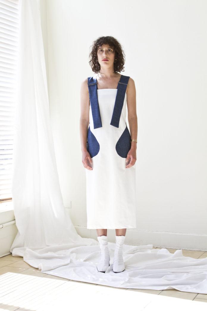 The Wave Dress