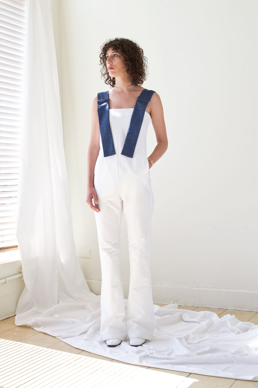 The Wave Overalls