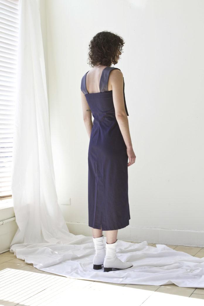 The Sono Dress
