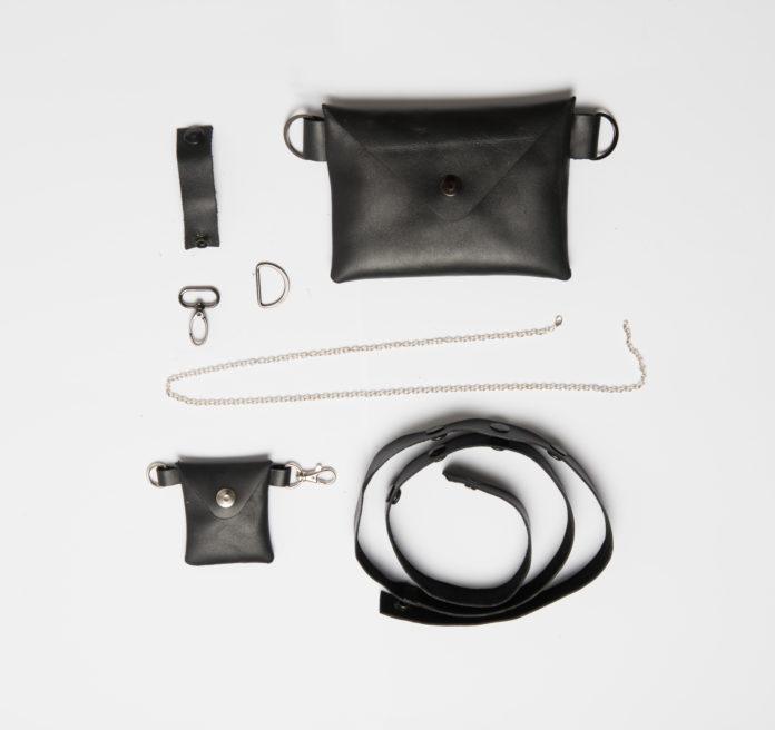 The Prospects Belt/Bag