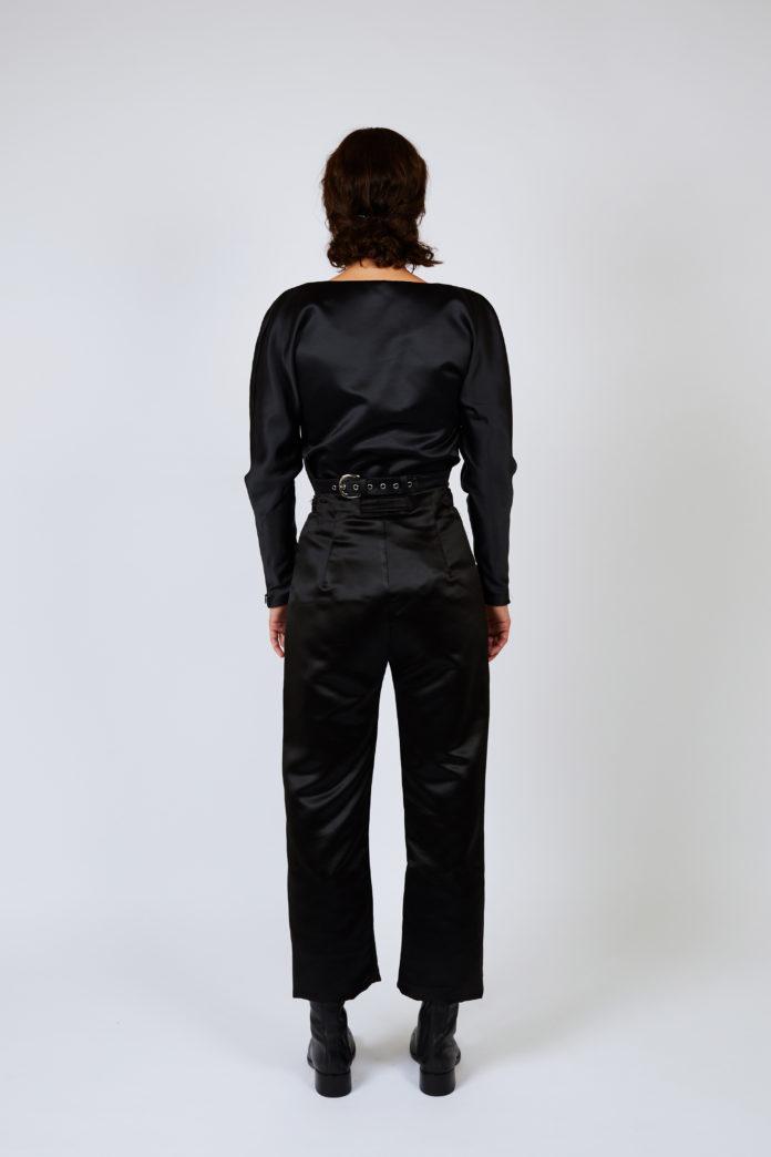 The Circuit Pant (Black)