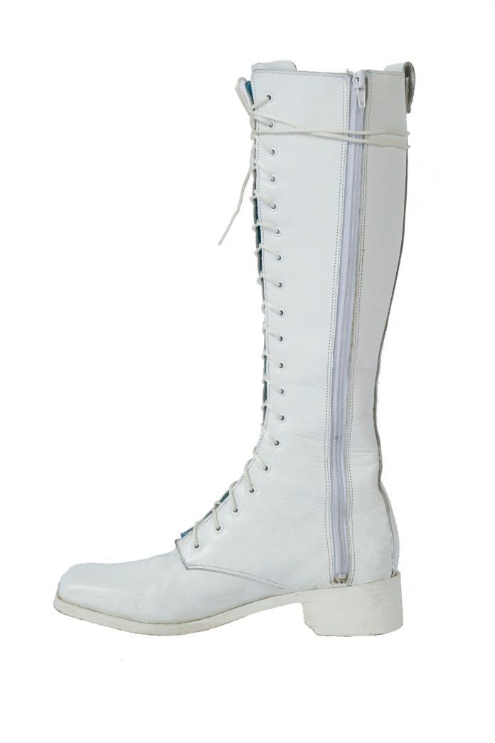 The Sleep Boot (White)