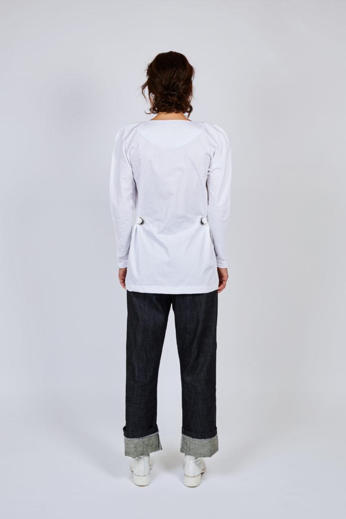 The Voltage Shirt (Cotton)