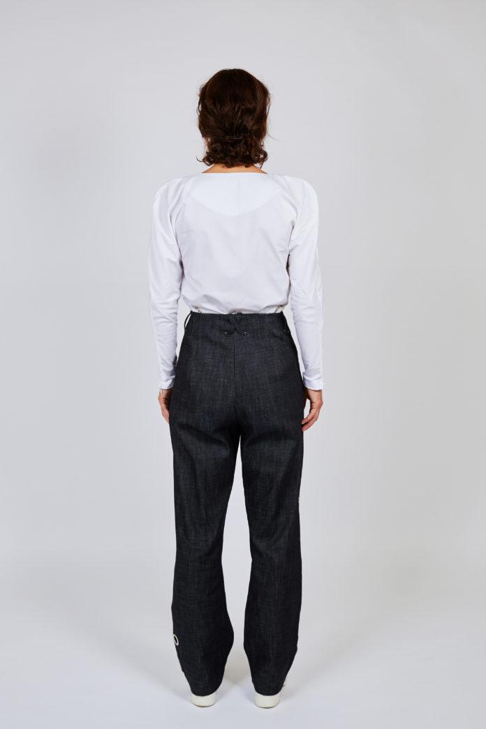 The Aperture Pant