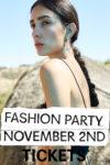 Ka — He Fashion Party Tickets