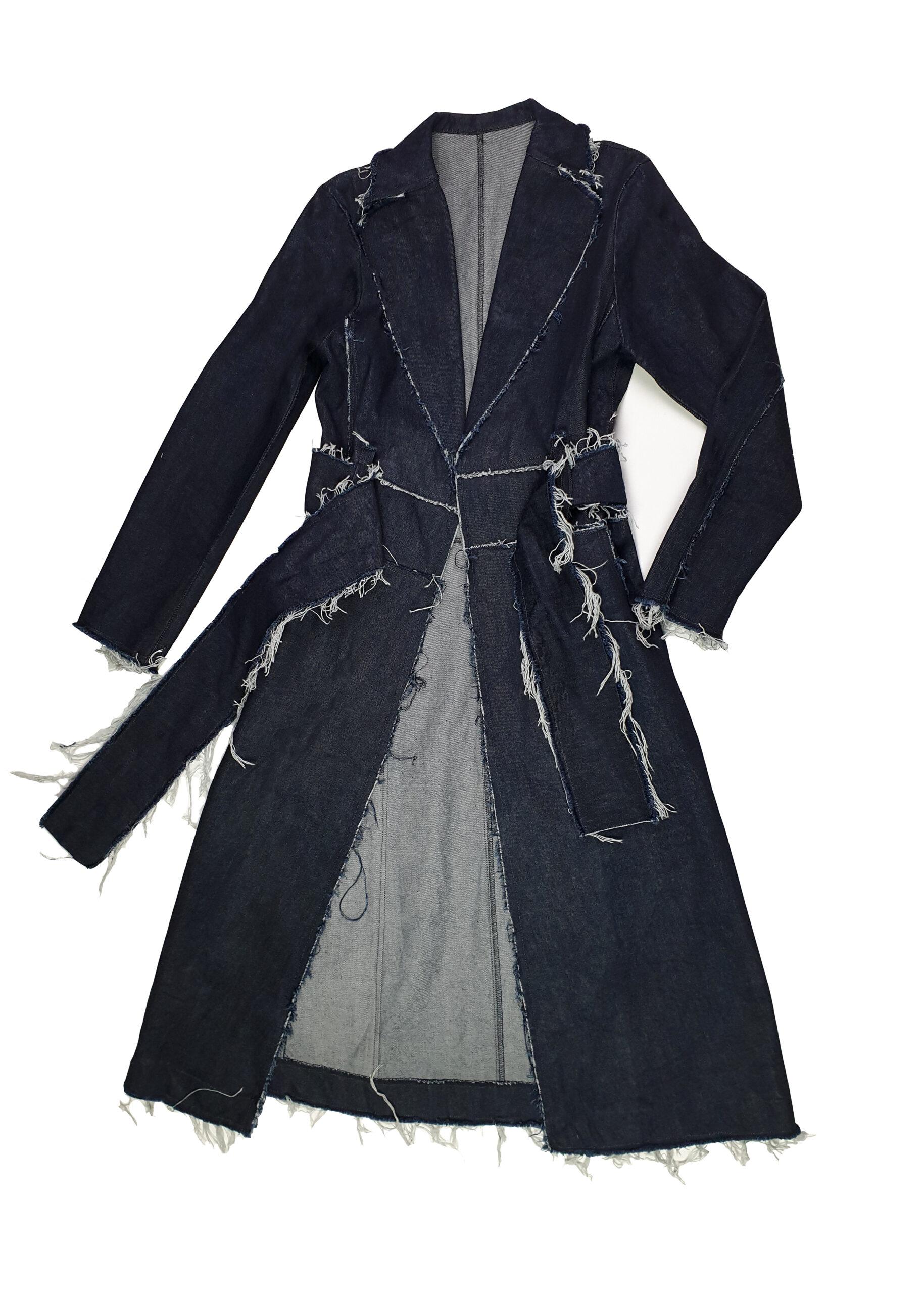 The Fray Jacket